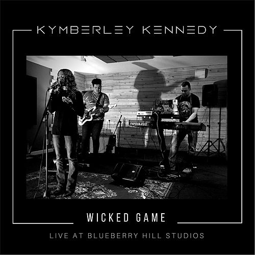Wicked Game by Kymberley Kennedy