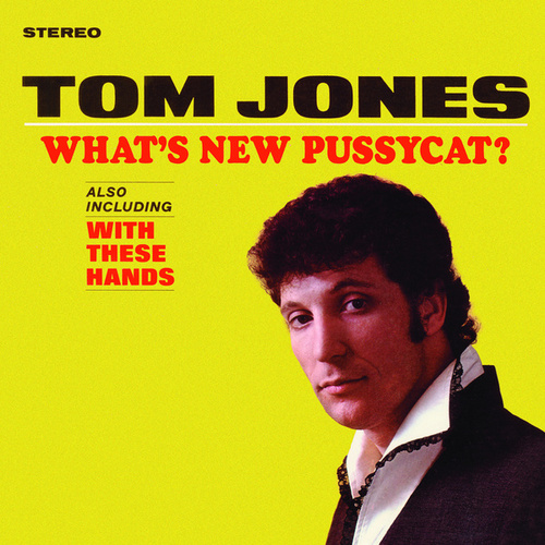 What's New Pussycat by Tom Jones