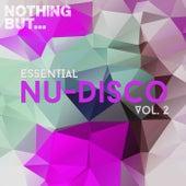 Nothing But... Essential Nu-Disco, Vol. 2 - EP von Various Artists