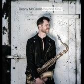 Beyond Now von Donny McCaslin