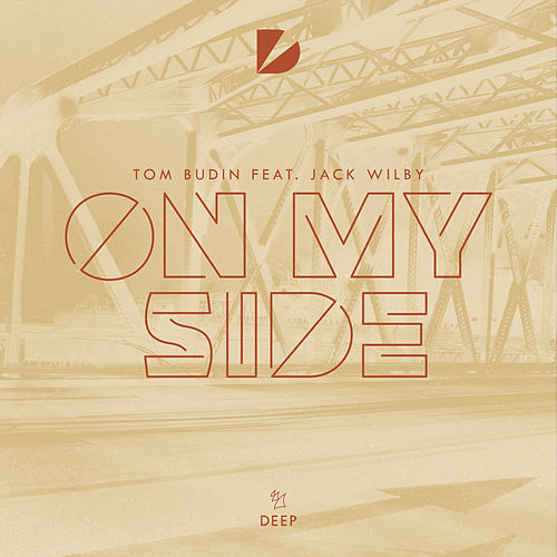 On My Side by Tom Budin