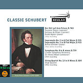 Classic Schubert by Various Artists