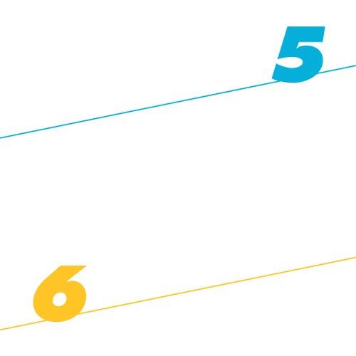 Metro Area 5 & 6 by Metro Area