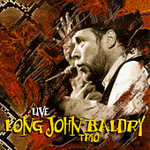 The Long John Baldry Trio: Live di Long John Baldry