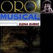 Oro Musical de Elena Burke