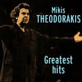 Mikis Theodorakis Greatest Hits von Various Artists