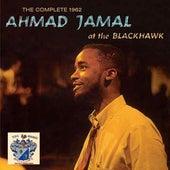 At the Blackhawk de Ahmad Jamal