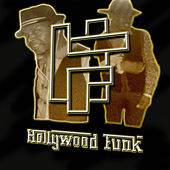 Hollywood Funk by Tha Real Angelo