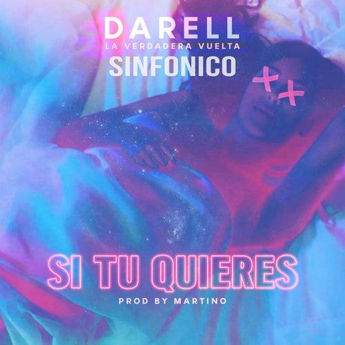 Si Tu Quieres de Darell
