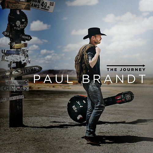 The Journey (Acoustic) by Paul Brandt
