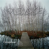 One Voice - Conspirare Christmas 2012 (Recorded Live at The Carillon) von Conspirare and Craig Hella Johnson