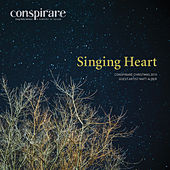 Singing Heart - Conspirare Christmas 2015 (Recorded Live at The Carillon) von Conspirare and Craig Hella Johnson