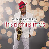 This is Christmas de Marcus Anderson