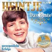 Das Beste - 80 unvergessliche Erfolge (Super Deluxe Version) von Heintje