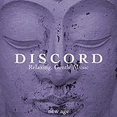 Discord - Relaxing, Gentle Music to Relieve Stress, Anger, Grief, Nature Sounds and Piano Music by Yoga Workout Music (1)