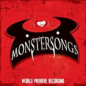 Monstersongs von Various Artists