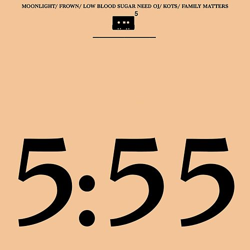 5:55 by Deepspace 5