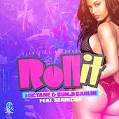 Roll It (feat. Seanizzle) by I-Octane