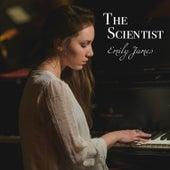 The Scientist (Cover) de Emily James