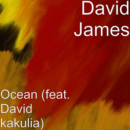 Ocean (feat. David kakulia) by David James