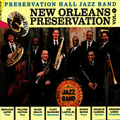 New Orleans Preservation, Vol. 1 by Preservation Hall Jazz Band