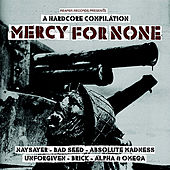 Mercy For None by Various Artists