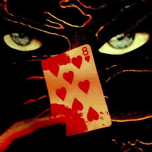 Premonition (2014 Remaster) by Legendary Pink Dots