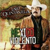 Mexico Violento by Lalo Quintanilla