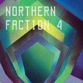 Northern Faction 4 de Various Artists