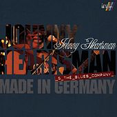 Made In Germany by Johnny Heartsman