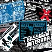 Bass Terror by Alec Empire