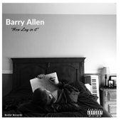 Now Lay In It von Barry Allen