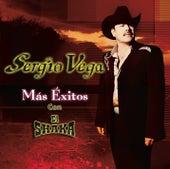 Más Exitos Con El Shaka de Sergio Vega Y Sus Shakas Del Norte