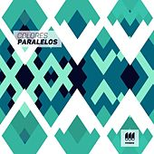 Colores Paralelos by Various Artists