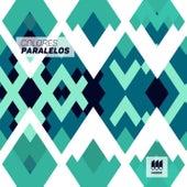 Colores Paralelos von Various Artists