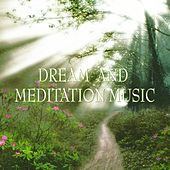 Dream and meditation music by Argon Riffer