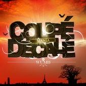 Coupé Décalé Mania by Various Artists