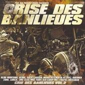 Crise Des Banlieues by Various Artists