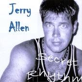 Secret Rhythm by Jerry Allen