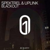 Blackout von Uplink