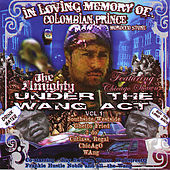Under the Wang Act, Vol. 1 (Feat. Chicago Shawn) di Almighty
