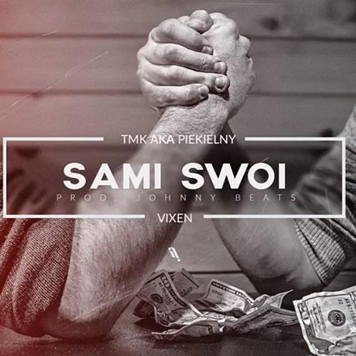 Sami swoi by Vixen