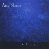 Whisper by Amy Shreve