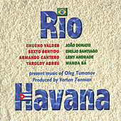 Rio Havana by Various Artists