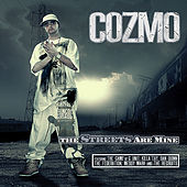 The Streets Are Mine by Various Artists