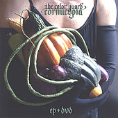 Cornucopia (Ep/Dvd) von The Color Guard