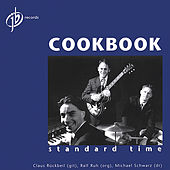 Standard Time de CookBook