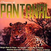 Clássicos do Pantanal von Various Artists