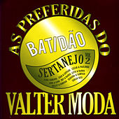 As Preferidas do Valter Moda de Various Artists