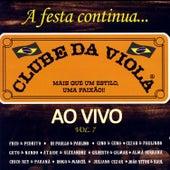 Clube da Viola - Ao Vivo - 15 Anos de Various Artists